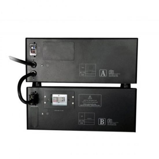کابینت باتری فاراتل مدل FARACELL-240V/28Ah