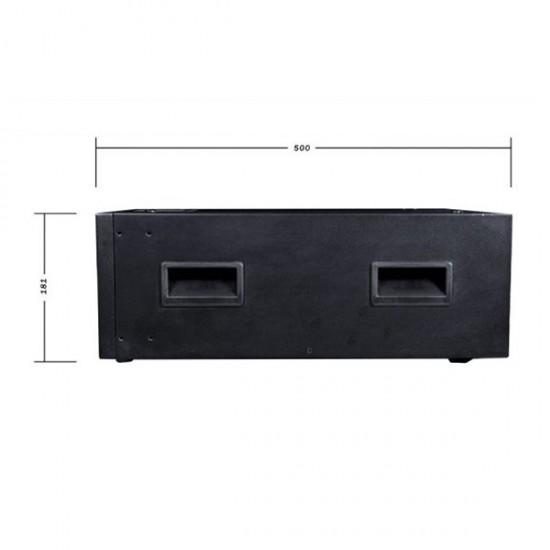 کابینت باتری فاراتل مدل FARACELL-48V/42Ah