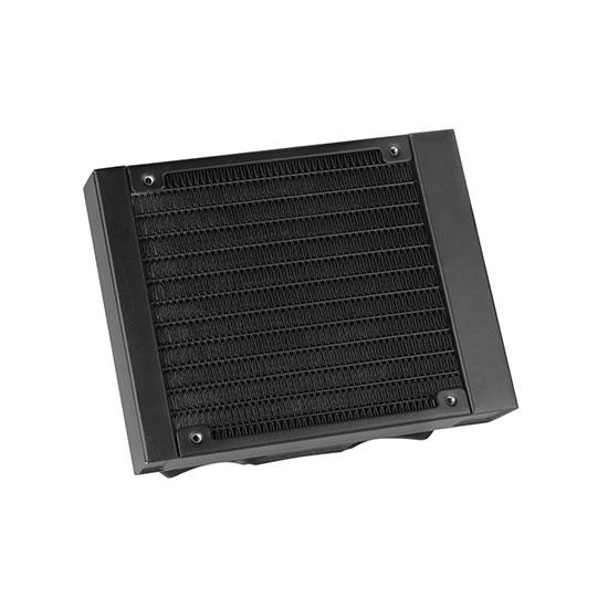 سیستم خنک کننده آبی گرین مدل GLACIER 120 ARGB