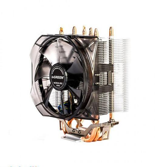 سیستم خنک کننده بادی گرین مدل NOTUS 200-PWM