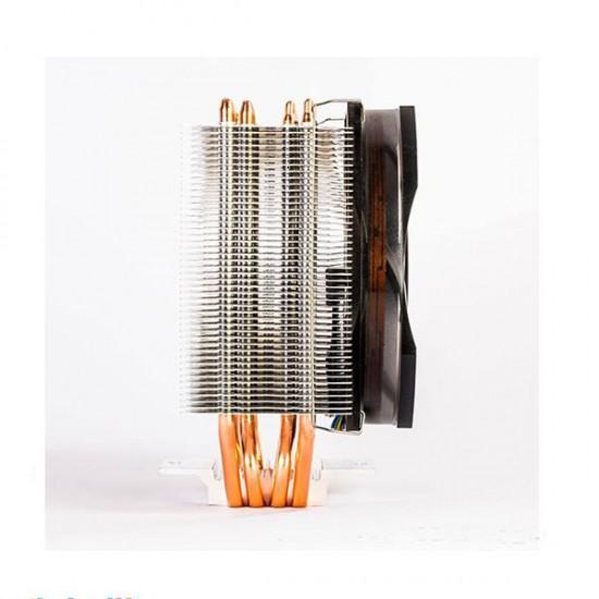 سیستم خنک کننده بادی گرین مدل NOTUS 400-PWM