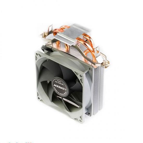 سیستم خنک کننده بادی گرین مدل NOTUS 95-PWM