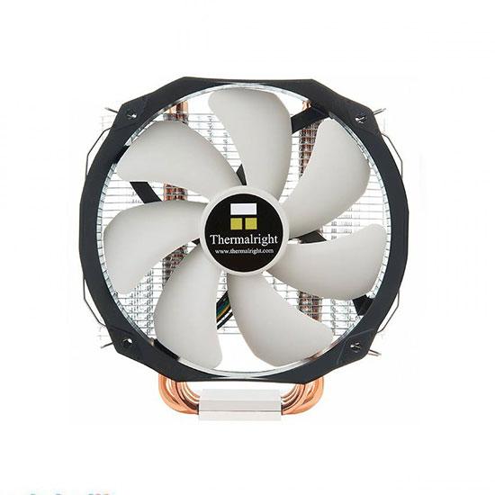 سیستم خنک کننده بادی ترمالرایت مدل Macho Rev A BW