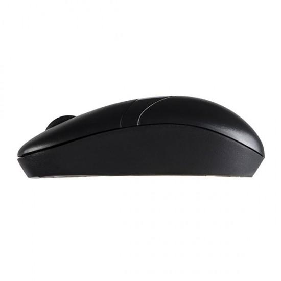 ماوس بی سیم هترون مدل HMW360SL