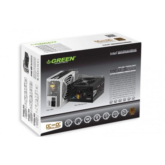 منبع تغذيه (پاور) کامپيوتر Green مدل GP330A-HED