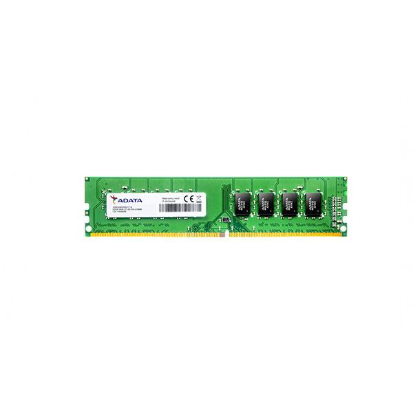 رم کامپيوتر Adata مدل Premier DDR4 8GB 2400MHz CL15 Single Channel ظرفيت 8 گيگابايت