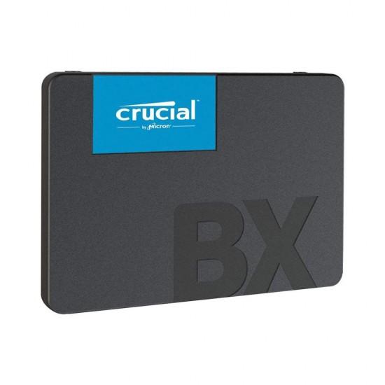 هارد اس اس دی اینترنال کروشیال مدل BX500 ظرفیت 240 گیگابایت