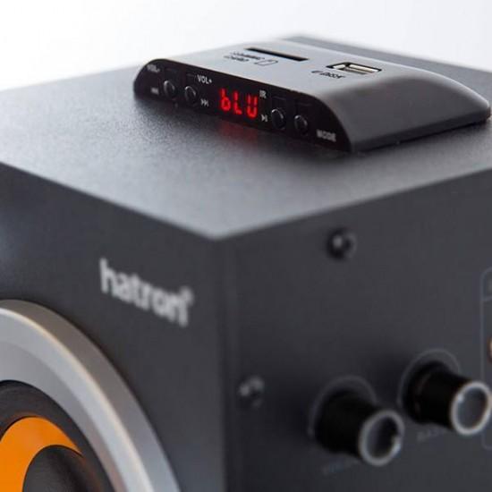 اسپيکر رومیزی هترون مدل HSP220