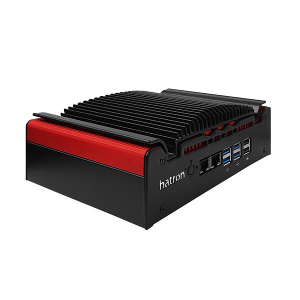 مینی پی سی Hatron مدل MI765U/Core i7 رم 8 گیگیابایت