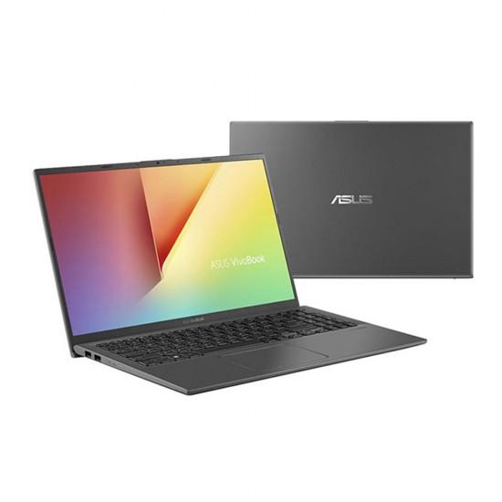 لپ تاپ 15 اینچی ایسوس VivoBook F512JA i3 1005G1-4GB-128SSD-INTEL TOUCH