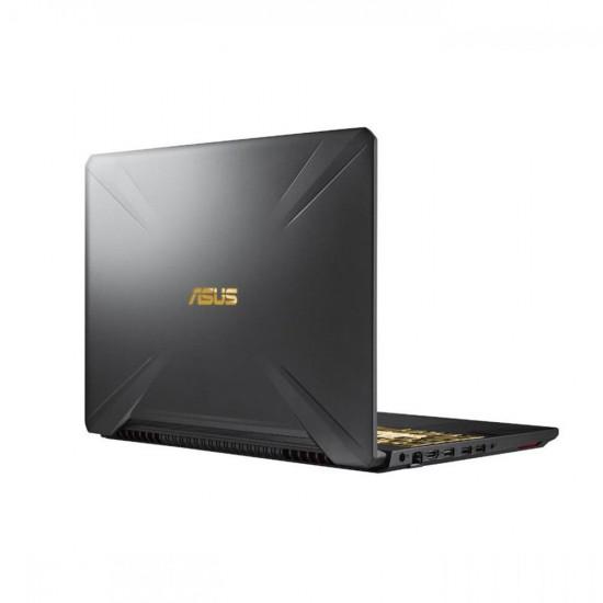 لپ تاپ 15 اینچی ایسوس مدل ASUS TUF Gaming FX505GT i7 9750H 16GB 1TB HDD+512GB SSD GTX 1650 4GB
