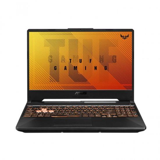 لپ تاپ 15 اینچی ایسوس مدل ASUS TUF GAMING FX506LI i7 10870H 16GB 1T SSD GTX 1650Ti 4GB