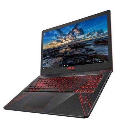 لپ تاپ 15 اینچی ایسوس مدل  FX570UD-HC