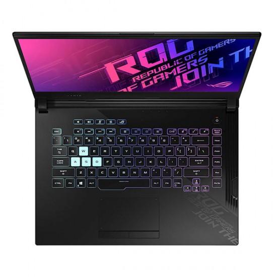 لپ تاپ 15 اینچی ایسوس Asus ROG Strix G512L i7-10750H-16GB-1TB SSD-4GB 1650TI
