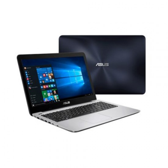 لپ تاپ 15 اينچی ايسوس مدل K556U