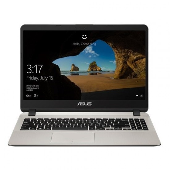 لپ تاپ 15 اینچی ایسوس مدل X507U-i5