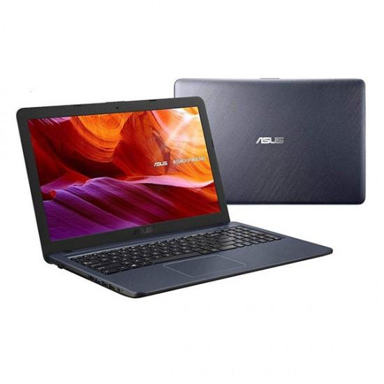 لپ تاپ 15 اینچی ایسوس مدل VivoBook X543MA N4000-4GB-1TB-INTEL