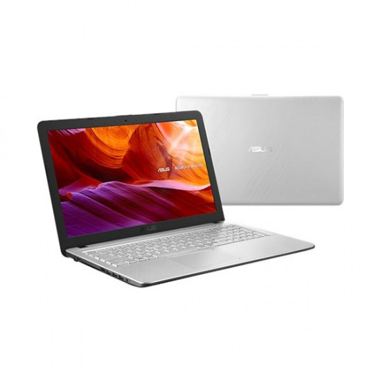 لپ تاپ 15 اينچی ايسوس مدل X543UA با پردازنده i5