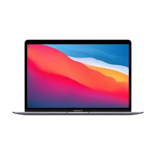لپ تاپ 13 اینچی اپل مدل MacBook Air MGN73 2020 M1 8GB 512GB SSD Apple GPU