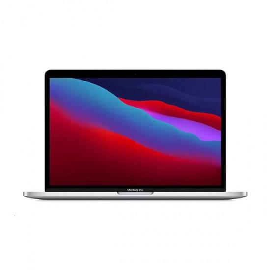 لپ تاپ 13 اینچی اپل مدل MacBook Pro MYD92 2020 M1 8GB 512GB SSD Apple GPU همراه با تاچ بار