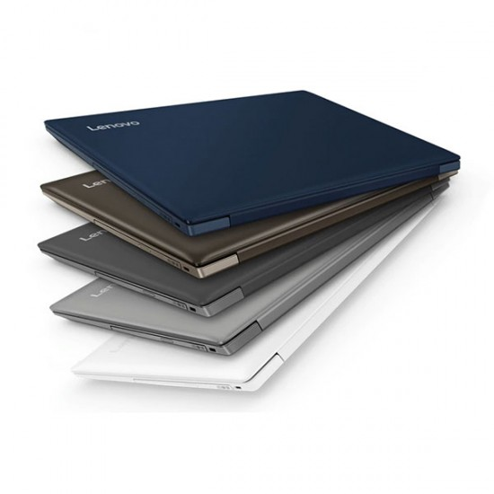 لپ تاپ 15 اینچی لنوو مدل IdeaPad 330 Celeron N4000-4GB-1TB-Intel 620 HD