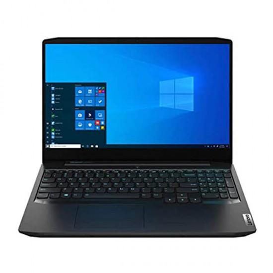 لپ تاپ 15 اینچی لنوو IdeaPad Gaming 3 15IMH05 i7-10750H-16GB-1TB+256SSD-4GB GTX 1650