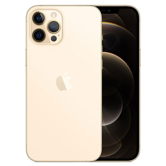 گوشی موبایل آیفون 12 پرو مکس اپل دو سیم کارت ظرفیت 256 گیگابایت