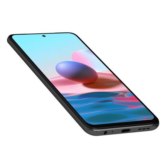 گوشی Redmi Note 10 شیائومی با ظرفیت 64 گیگابایت و رم 4 گیگابایت