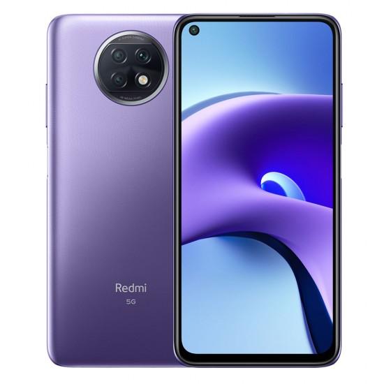 گوشی Redmi Note 9T شیائومی با ظرفیت 128 گیگابایت و رم 4 گیگابایت