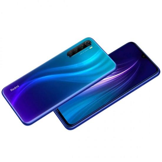گوشی موبايل شیائومی مدل Redmi note 8 حافظه 64 گیگابایت رم 4 گیگابایت