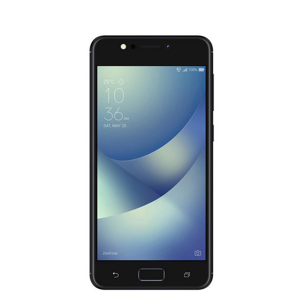 گوشی موبايل ايسوس مدل Zenfone 4 Max ZC520KL دو سيم کارت