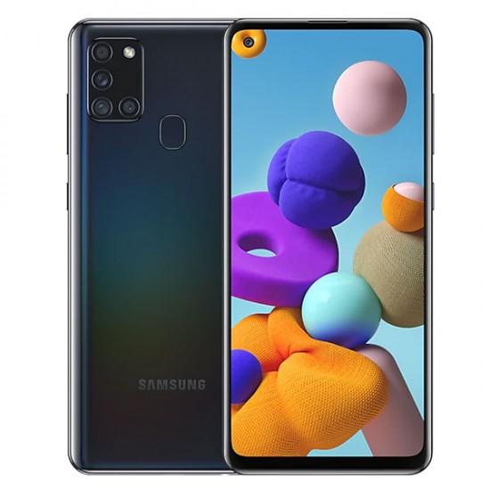 گوشی موبایل A21s سامسونگ با ظرفیت 64 گیگابایت