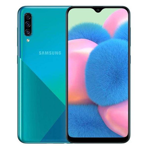 گوشی موبايل Samsung مدل Galaxy A30s حافظه 128 گیگابایت