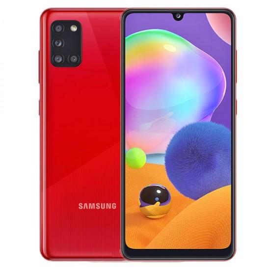 گوشی موبایل A31 سامسونگ با ظرفیت 128 گیگابایت