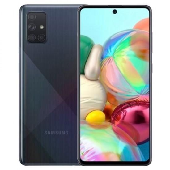 گوشی موبایل سامسونگ مدل Galaxy A71 حافظه 128 گیگابایت با رم 8 گیگابایت