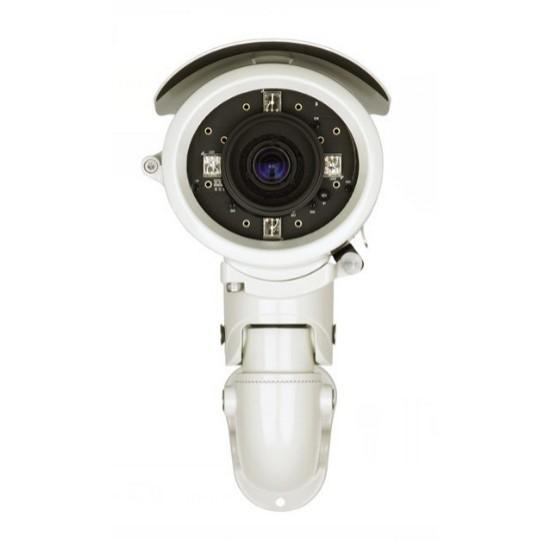 دوربین تحت شبکه 5 مگاپيکسلي Zavio مدل B7510