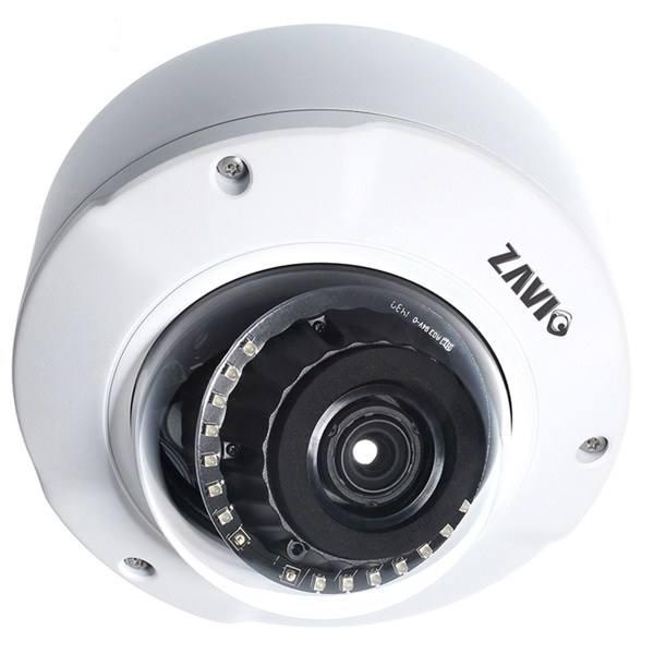 دوربین تحت شبکه Zavio مدل D-8520