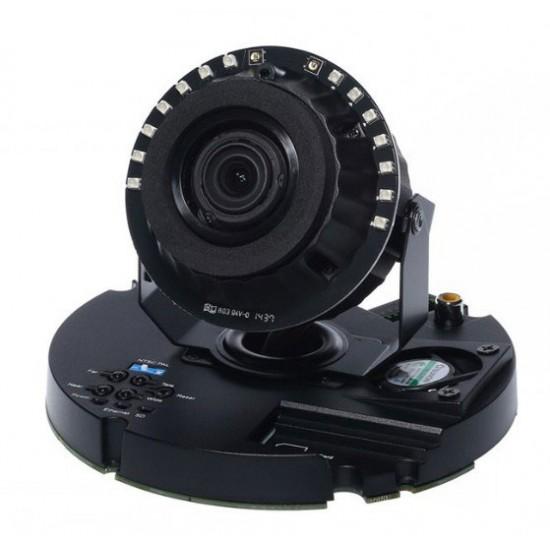 دوربین تحت شبکه 2 مگاپیکسلی Zavio مدل D8220