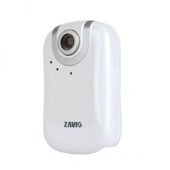 دوربین تحت شبکه Zavio مدل F-3000
