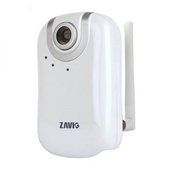 دوربین بی سیم تحت شبکه Zavio مدل F-3005