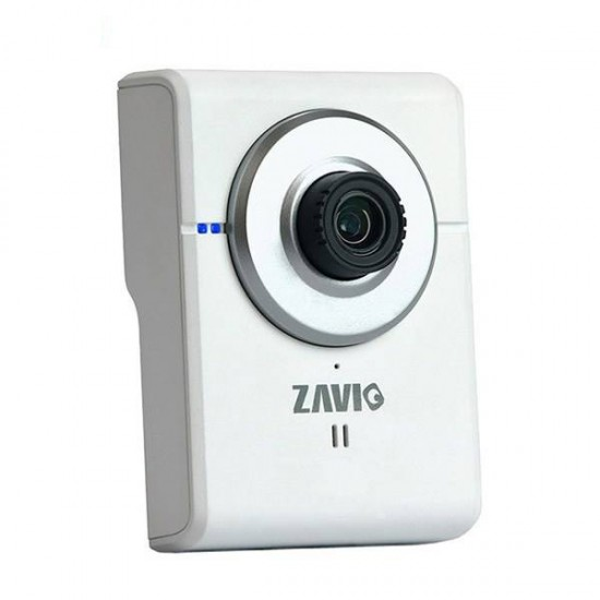 دوربین با سیم تحت شبکه Zavio مدل F-3102