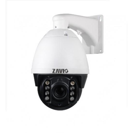 دوربین Speed Dome تحت شبکه 2 مگاپیکسلی ZAVIO مدل P8220