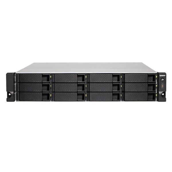 ذخيره ساز تحت شبکه QNAP مدل TS-1232XU-RP-4G