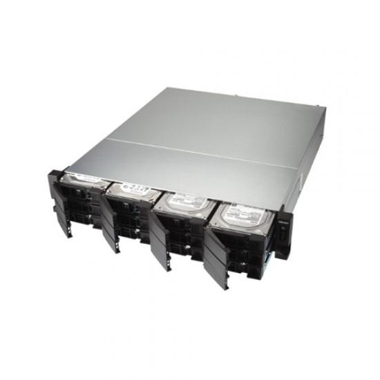ذخیره ساز تحت شبکه QNAP مدل TS-1253BU-RP-4G