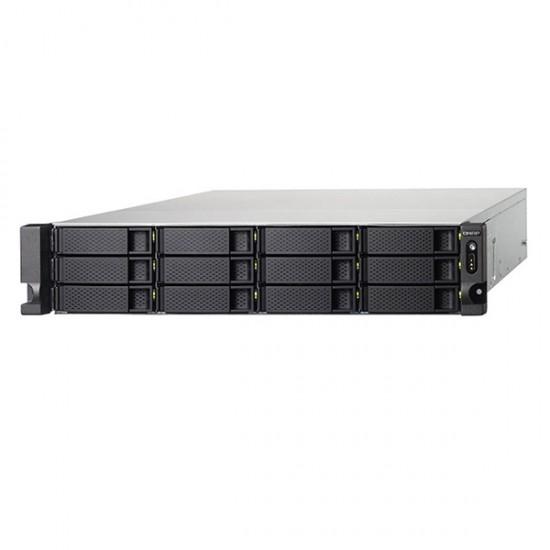 ذخیره ساز تحت شبکه Qnap مدل TS-1263XU-RP-4G