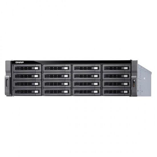 ذخیره ساز تحت شبکه Qnap مدل TS-1673U-RP-16G