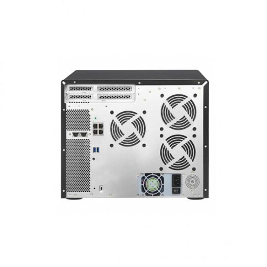 ذخیره ساز تحت شبکه QNAP مدل TS-1685-D1521-8G