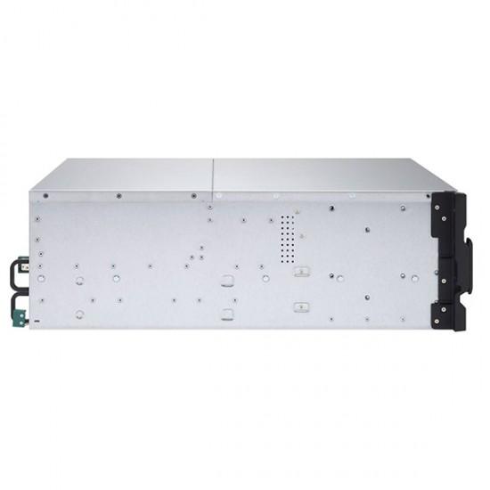 ذخیره ساز تحت شبکه Qnap مدل TS-EC2480U-E3-4GE-R2