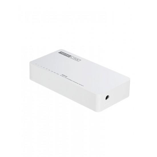 سوییچ غیر مدیریتی 8 پورت TOTOLINK مدل S808