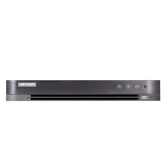ضبط کننده ویدئویی 8 کاناله Hikvision مدل DS-7208HUHI-K2-P